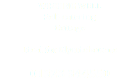 WISHING WELL Self-catering Cottage Ideal for Glyndebourne 01323 344550